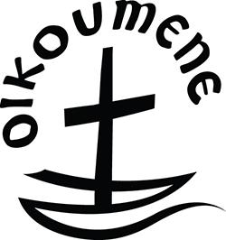 Logo: Begegnungen - Ökumene