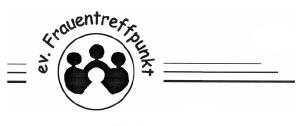 Logo: Treffen & Arbeitskreise & Ökumene - Frauentreffpunkt