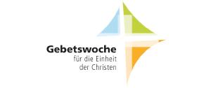 Logo: Treffen & Arbeitskreise & Ökumene - Gebetswoche