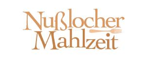 Logo: Treffen & Arbeitskreise & Ökumene - Nusslocher Mahlzeit