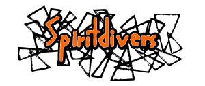 Logo: Treffen & Arbeitskreise & Ökumene - Spiritdivers