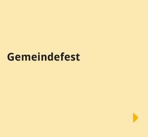 Navigationsbilder: Übersichtsseite - Begegnungen - Gemeindefest