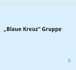 Navigationsbilder: Übersichtsseite - Rat & Hilfe - Blaukreuz Gruppe